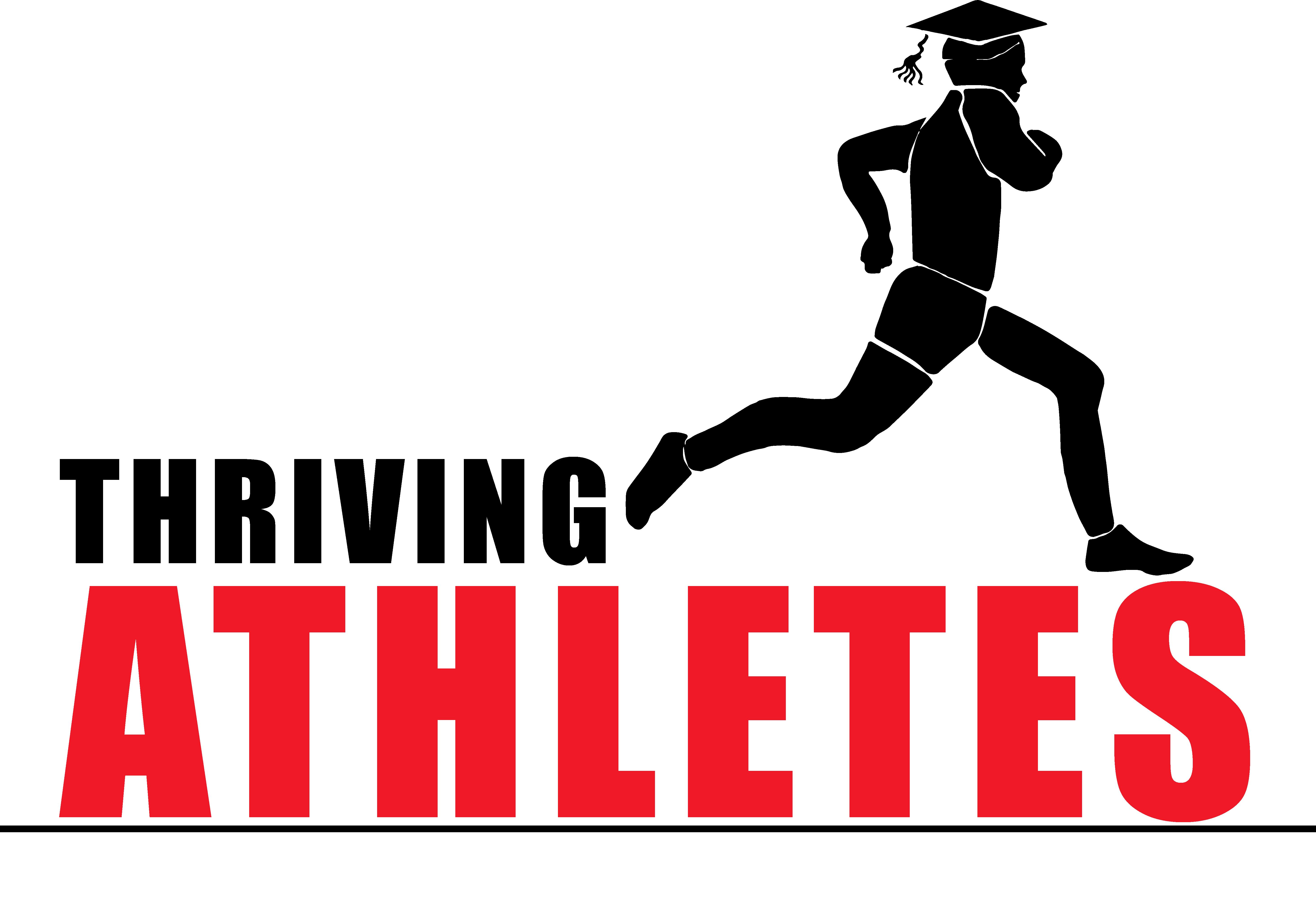 Thriving Athletes